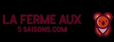 lafermeaux5saisons.com